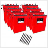 Ensembles de batteries